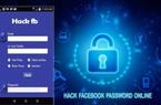 Hack Facebook người khác bị xử lý thế nào?