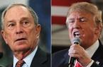 Quyết hạ bệ Trump, tỷ phú Bloomberg rót trăm triệu USD cho chiến dịch Biden