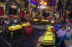 """TP.HCM: Phát hiện 33 """"dân chơi"""" dương tính với chất ma tuý ở 2 quán karaoke"""