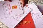 3 trường hợp đất vi phạm vẫn được xem xét cấp Sổ đỏ