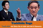 """Chính sách Abenomics sẽ ra sao dưới thời """"truyền nhân Abe"""" Yoshihide Suga?"""