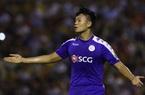 Clip: Thành Chung tự tin trước trận gặp CLB TP.HCM, kể cả nếu đá vị trí tiền đạo