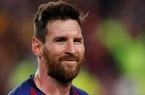 """Nối gót Ronaldo, Messi bước vào """"ngôi đền tỷ phú USD"""" làng bóng đá"""