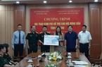 Ngân hàng TMCP Quân đội hỗ trợ 4,5 tỷ đồng cho Hội Nông dân tỉnh Phú Thọ