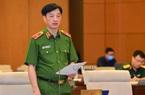 Thứ trưởng Nguyễn Duy Ngọc: Bộ Công an sẽ áp dụng các biện pháp nghiệp vụ hạn chế bằng lái xe giả