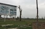 Cả trăm dự án bỏ hoang ở Hà Nội: Khi nào thu hồi?