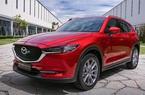 Mazda CX-5 đứng thứ 6 trong top 10 xe bán chạy nhất thị trường