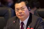 Thủ đoạn cuối cùng làm thất thoát 2.700 tỷ tài sản Nhà nước trong vụ ông Vũ Huy Hoàng bị truy tố