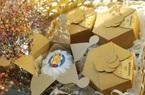 Bánh trung thu handmade có đất sống?