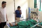Diễn biến nóng vụ ông tử vong, cháu 5 tuổi thương tích nặng ở Hà Giang
