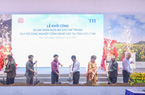 Kon Tum: Khởi công dự án nuôi bò sữa công nghệ cao 2.544 tỉ đồng, lớn nhất Tây Nguyên