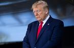 Bị cựu người mẫu tố tấn công tình dục, Trump nói gì?