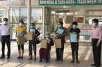 Thêm 3 bệnh nhân xuất viện, Quảng Nam gần sạch bóng Covid-19