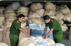 Đồng Nai: Phát hiện gần 200 tấn chất thải rắn công nghiệp tại kho Công ty Trung Nam