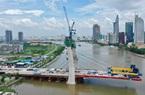 Kiểm toán nhà nước báo cáo thế nào về các dự án BT trong Khu đô thị mới Thủ Thiêm?