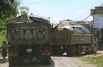 """Bình Định: Không có """"bảo kê"""", nhưng sao xe quá tải vẫn """"lộng hành""""?"""
