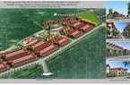 Phú Thọ: Chuẩn bị xây dựng 4 khu đô thị nghìn tỷ