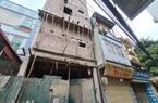 Hà Nội: Chủ tịch xã Tân Triều ban hành thông báo đình chỉ xây dựng thiếu cơ sở?!