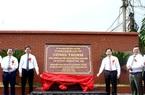 Lạng Sơn: Khánh thành công trình hơn 630 tỷ chào mừng Đại hội Đảng bộ tỉnh