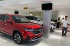 Ôtô Trung Quốc giảm giá mạnh, lôi kéo khách hàng