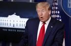 """5 điều Trump tiết lộ trong cuốn sách mới khiến Nhà Trắng """"toát mồ hôi"""""""