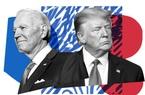 """""""Mắt xích"""" yếu nhất có thể khiến Trump bị Biden đánh bại trong cuộc bầu cử 2020"""