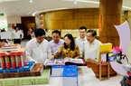 """Trên 3.000 sách, báo triển lãm """"Đảng bộ tỉnh Quảng Ninh từ đại hội đến đại hội"""""""