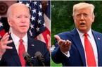 """Bầu cử Mỹ: Trump bất ngờ bị cáo buộc """"quay lưng"""" với người Mỹ"""
