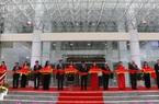 Sơn La: Khánh thành Bệnh viện Đa khoa 550 giường