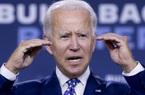 Bầu cử Mỹ: Đã có kết quả xét nghiệm Covid-19 của ông Joe Biden
