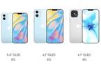 iPhone 12 có 4 phiên bản, mẫu nhỏ nhất có tên là mini
