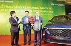 Sản phẩm Hyundai Thành Công tại Ninh Bình với tiêu chuẩn toàn cầu