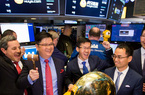 Người Mỹ vẫn ồ ạt mua cổ phiếu Trung Quốc