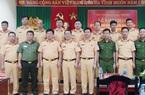 Thanh Hóa: Tập huấn nghiệp vụ công tác điều tra, giải quyết tai nạn giao thông