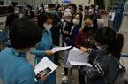 Chính thức mở bán vé bay quốc tế về Việt Nam