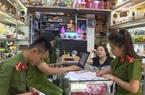 Phú Thọ: Tạm giữ hơn 350kg sản phẩm chay vi phạm vệ sinh ATTP