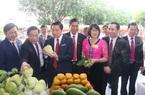 Sơn La: Nhiều nông sản sạch trưng bày tại Đại hội Đảng bộ