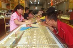 Giá vàng hôm nay 26/9: Đột ngột đi xuống, giới đầu tư bán thêm 5 tấn vàng