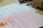 """10 giấy tờ để xác định """"sử dụng đất ổn định"""" khi cấp Sổ đỏ"""