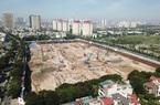 Hà Nội: Loạt dự án triệu USD xin điều chỉnh, chuyển nhượng