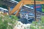 Quảng Bình: Tập kết 4.000 tấn đá trắng sai phép, vẫn tiếp tục nghiền đá gây ảnh hưởng môi trường