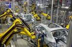 Mơ bán 1,8 triệu ô tô/năm: Đổ nghìn tỷ xây nhà máy, vừa làm vừa lo