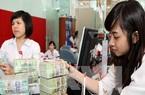 Tăng trưởng tín dụng đạt mức thấp 5,12%