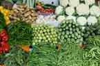 Giá thực phẩm hôm nay ngày 3/9: Chững lại sau khi giảm liên tiếp