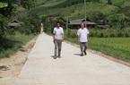 Phù Yên: Con đường nối những niềm vui