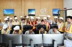 Trungnam Group tổ chức lễ đóng điện trạm biến áp và đường dây 220/500kv
