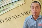 """Một Đại úy lừa 4 người dân Hà Tĩnh hơn 2 tỷ đồng """"chạy trường"""" công an, quân đội"""