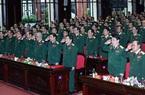 Phân công việc chủ trì chuẩn bị tờ trình việc tăng số lượng Thứ trưởng Bộ Quốc phòng