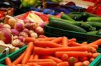 Nông nghiệp xuất siêu hơn 6,2 tỷ USD