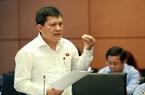 'Quan lộ' bất thường của ĐBQH Phạm Phú Quốc có 2 quốc tịch